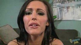 Jenna presley hot handjob...