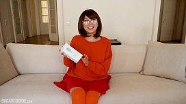 Velma Dinkley porn