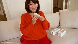 Velma Dinkley porn...
