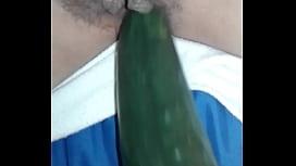 Penetacion con pepino