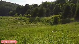 Jeny Smith - Sun Bath...