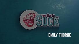 Emily Thorne ass fucked...