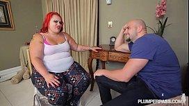 Big Booty Latina Victoria...