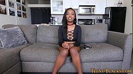 Black teen pov pounded...