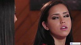 Alina Lopez - Two Lesbian...
