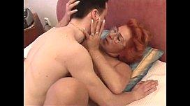 Big Butt BBW Granny...