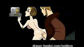 Star Wars Porn - Padme...