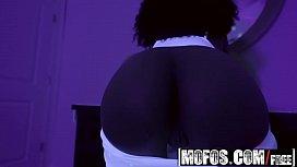 Mofos - Ebony Sex Tapes...