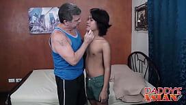 Daddy loves fucking little...