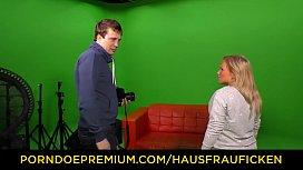 HAUSFRAU FICKEN - Amateur mature...