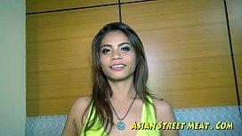 Good Thai Girl Refuses...