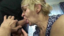 Mature Mother Son Sex...