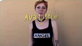 Ava Little's First...
