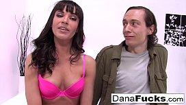 Dana gets ass fucked...