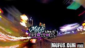 Milfs Like It Black...