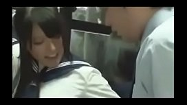 Japonesa gostosa dando no onibus spankb