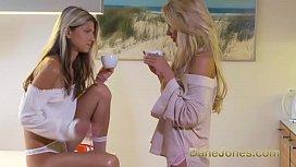 Dane Jones Hot lesbians...
