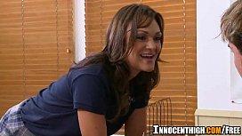 Olivia Wilder I want...