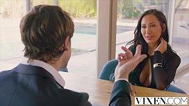 VIXEN Uma Jolie and...