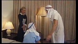 Demia Moor, Naughty Maid...