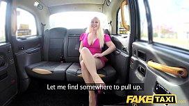 Fake Taxi Hot tv...