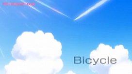 Bicycle Man Funny Dub