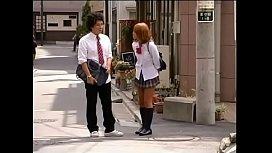 Japanese ladyboy fucking submissive...