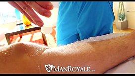 HD - ManRoyale Latino guy...