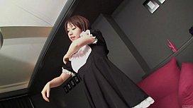 Subtitled uncensored Japanese amateur...