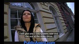 PublicAgent Rebecca has stunning...