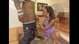Big Ass Black woman...