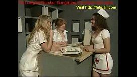 Hot Nurse Gang Bang...