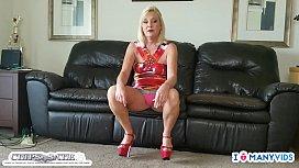 Mommy/Son Orgasms...