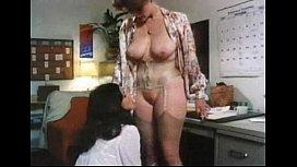Lesbian Seduction...