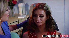 XXX Porn video -  Gag Reflex (Zara DuRose, Danny D)