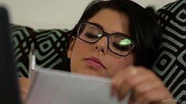 Gina Valentina blowbang - PrettyDirty...
