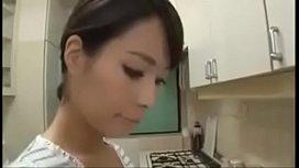Japanese Asian Mom Cheating...