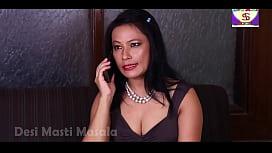 Tharki Bhabhi - Unsatisfied Wife...
