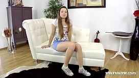 Taissia Shanti, Russian teen...