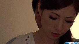 Wife Rina Koda gets...