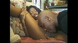 Big tits ebony in...