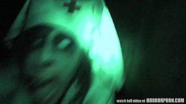 HORRORPORN - Hospital ghosts...