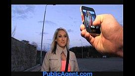 PublicAgent Jenkas hot body...