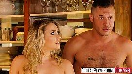 DigitalPlayground - Couples Vacation Scene...