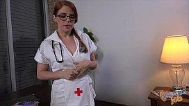 Nurse Penny Pax is...