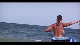 Beach Babe...