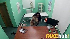 Fake Hospital Sexy fur...