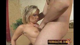 Slutty Schoolgirl Gets Ass...