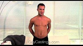 HD - GayCastings Amateur latino...
