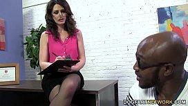 Sarah Shevon loves anal...